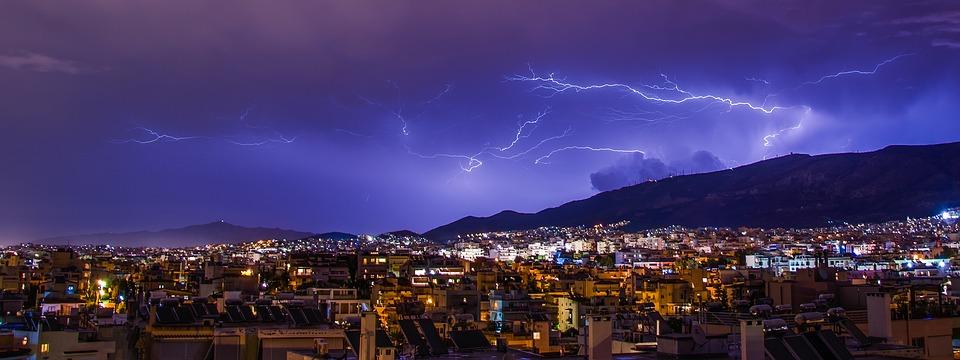 athens-storm