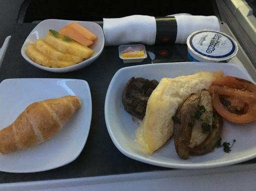 Air Canada 8